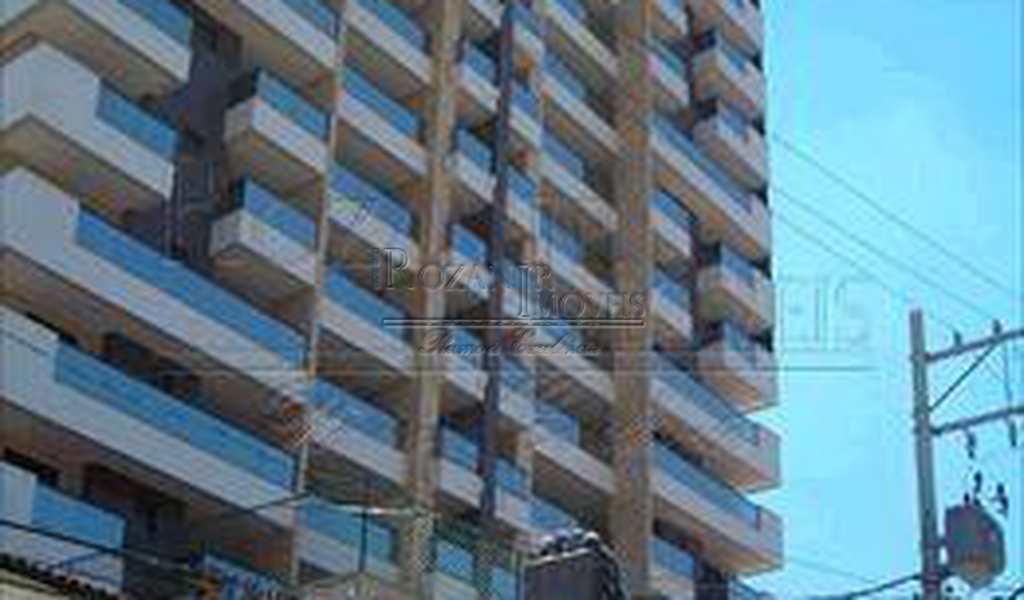 Apartamento em São Bernardo do Campo, bairro Parque Anchieta