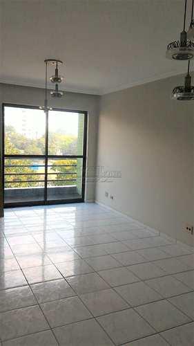 Apartamento, código 3125 em São Bernardo do Campo, bairro Rudge Ramos