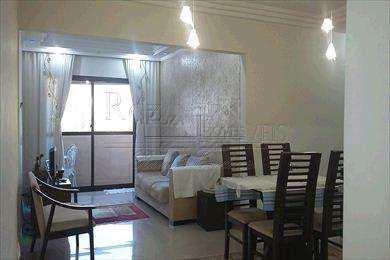 Apartamento, código 2888 em São Bernardo do Campo, bairro Jardim Chácara Inglesa