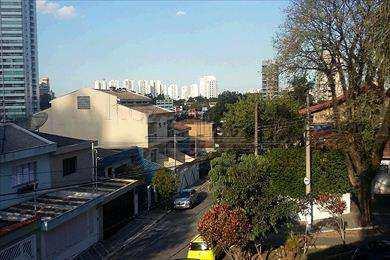Sobrado em São Bernardo do Campo, no bairro Jardim do Mar
