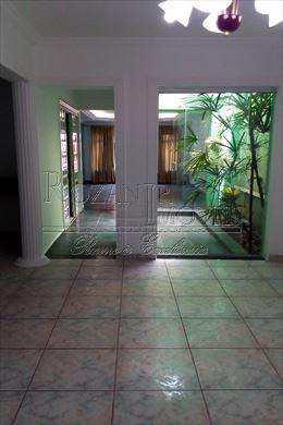 Sobrado, código 2918 em São Bernardo do Campo, bairro Jardim do Mar