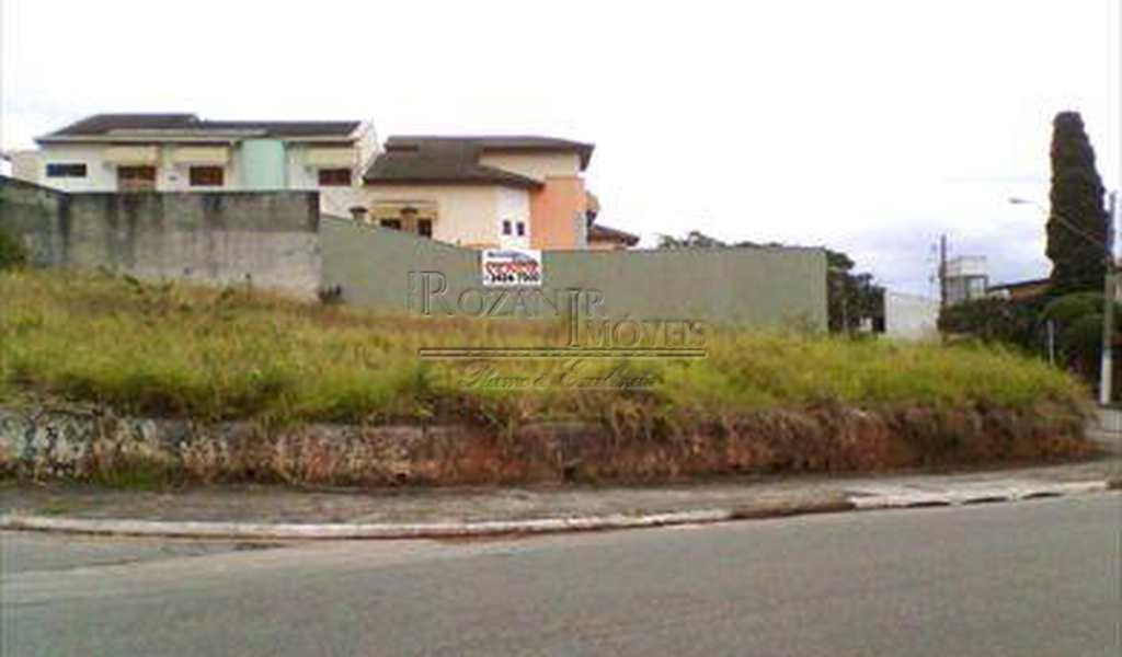Terreno em São Bernardo do Campo, bairro Parque dos Pássaros