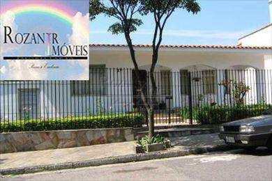 Casa, código 460 em São Bernardo do Campo, bairro Jardim do Mar
