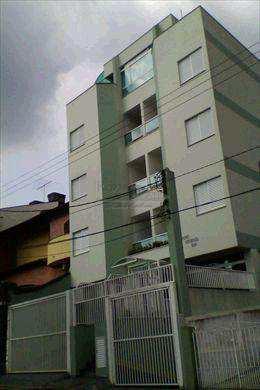 Apartamento, código 430 em São Bernardo do Campo, bairro Jardim do Mar