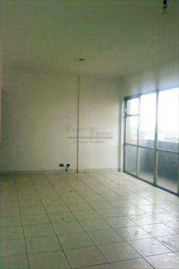 Apartamento, código 298 em São Bernardo do Campo, bairro Jardim Chácara Inglesa