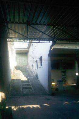Casa em São Bernardo do Campo, no bairro Rio Grande