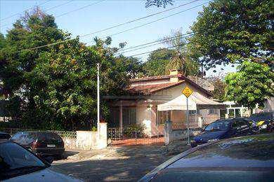 Terreno, código 204 em São Bernardo do Campo, bairro Jardim do Mar
