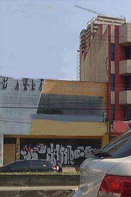 Prédio Comercial, código 205 em São Bernardo do Campo, bairro Jardim do Mar