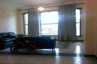 Casa, código 195 em São Bernardo do Campo, bairro Jardim do Mar