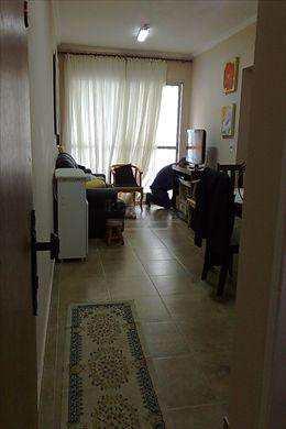 Apartamento, código 91 em São Bernardo do Campo, bairro Jardim do Mar