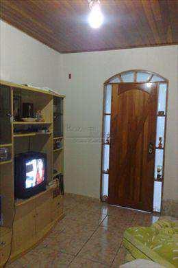Casa, código 219 em São Bernardo do Campo, bairro Centro