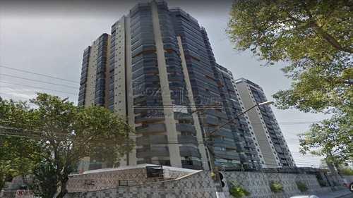Apartamento, código 3119 em São Bernardo do Campo, bairro Jardim do Mar
