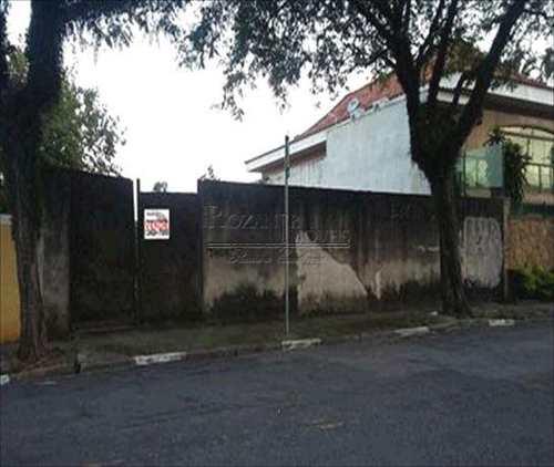 Terreno, código 2959 em São Bernardo do Campo, bairro Jardim Chácara Inglesa