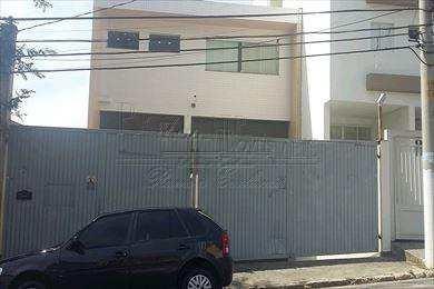 Salão, código 2838 em São Bernardo do Campo, bairro Vila Euclides