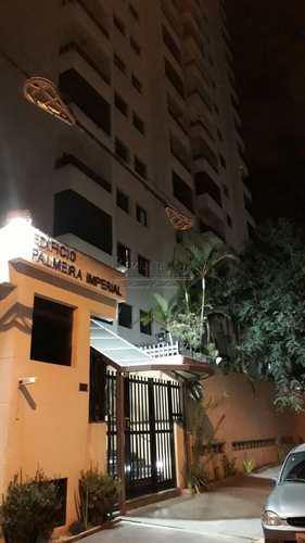 Apartamento, código 2839 em São Bernardo do Campo, bairro Jardim Chácara Inglesa