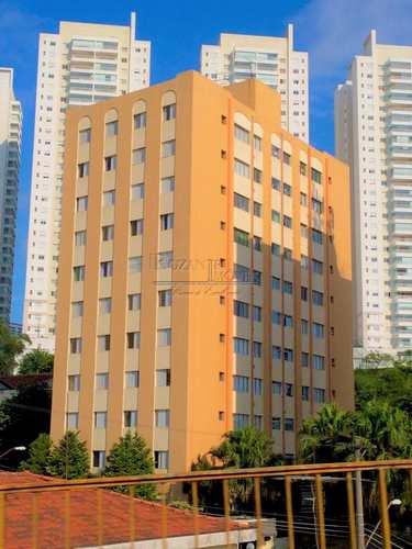 Apartamento, código 2831 em São Bernardo do Campo, bairro Vila Dusi