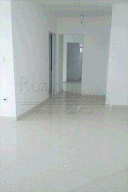 Apartamento, código 2820 em São Bernardo do Campo, bairro Jardim do Mar