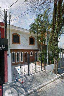 Sobrado, código 2810 em São Bernardo do Campo, bairro Jardim do Mar