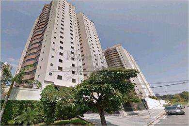 Apartamento, código 2780 em São Bernardo do Campo, bairro Jardim Chácara Inglesa