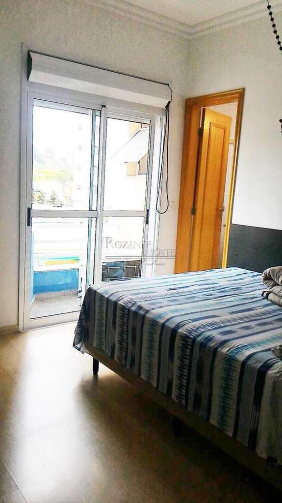 Apartamento em São Bernardo do Campo, bairro Jardim Chácara Inglesa