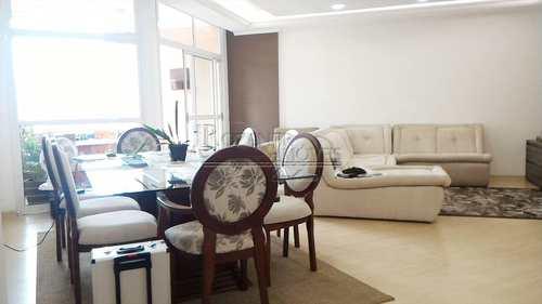 Apartamento, código 3042 em São Bernardo do Campo, bairro Jardim Chácara Inglesa