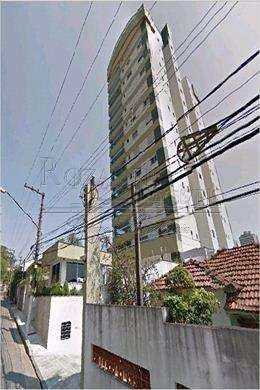 Apartamento, código 2773 em São Bernardo do Campo, bairro Jardim do Mar