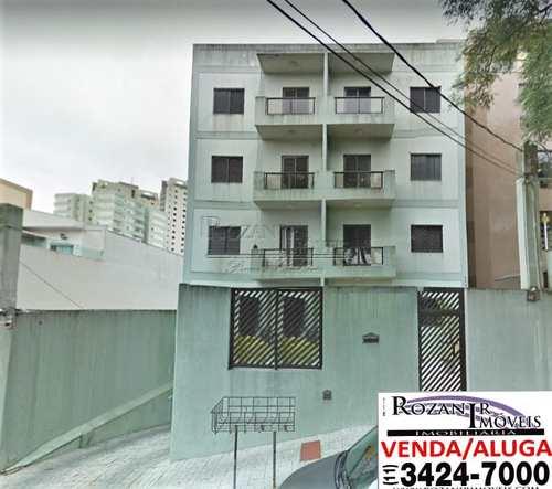 Apartamento, código 2762 em São Bernardo do Campo, bairro Jardim Chácara Inglesa