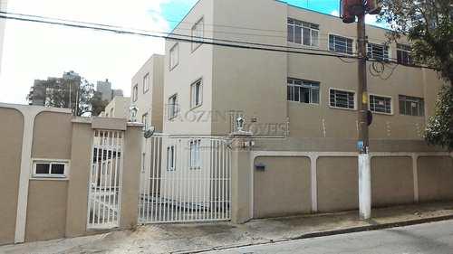 Apartamento, código 3041 em São Bernardo do Campo, bairro Centro