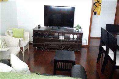 Apartamento, código 2737 em São Bernardo do Campo, bairro dos Casa