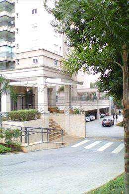 Apartamento em São Bernardo do Campo, no bairro Nova Petrópolis