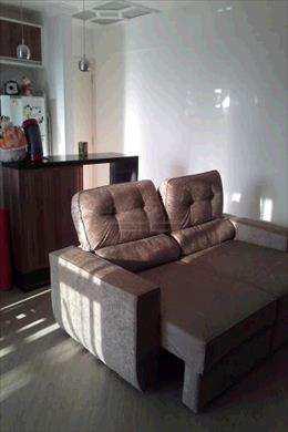 Apartamento, código 2722 em São Bernardo do Campo, bairro Rudge Ramos