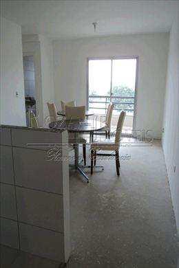 Apartamento, código 2716 em São Bernardo do Campo, bairro Assunção