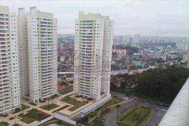 Apartamento, código 2718 em São Bernardo do Campo, bairro Centro