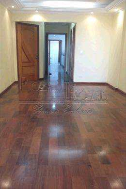 Apartamento, código 2710 em São Bernardo do Campo, bairro Rudge Ramos