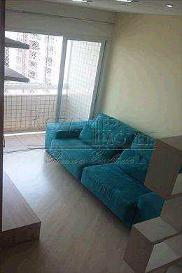 Cobertura, código 2704 em São Bernardo do Campo, bairro Centro