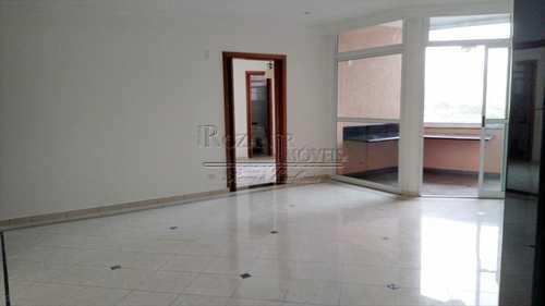 Apartamento, código 2696 em São Bernardo do Campo, bairro Jardim Chácara Inglesa