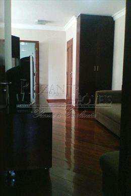 Apartamento, código 2690 em São Bernardo do Campo, bairro Jardim Chácara Inglesa