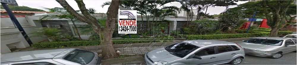 Casa Comercial em São Bernardo do Campo, no bairro Jardim do Mar