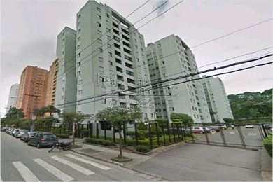 Apartamento, código 2665 em São Bernardo do Campo, bairro Planalto