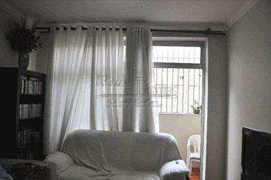Apartamento, código 2651 em São Bernardo do Campo, bairro Centro
