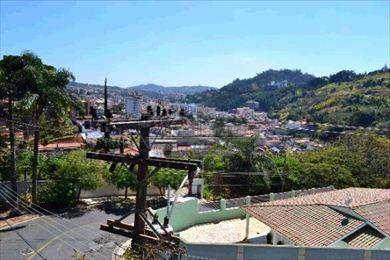 Sobrado em Serra Negra, bairro Jardim Sol Nascente