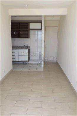Apartamento, código 2620 em São Bernardo do Campo, bairro Parque Espacial