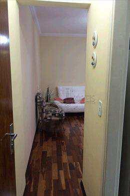 Apartamento, código 2607 em São Bernardo do Campo, bairro Baeta Neves