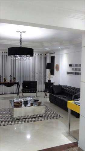 Apartamento, código 2588 em São Bernardo do Campo, bairro Vila Mussoline