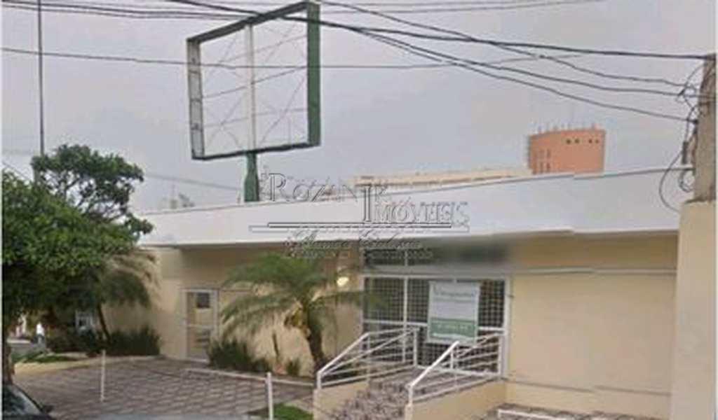 Casa Comercial em São Bernardo do Campo, bairro Jardim do Mar