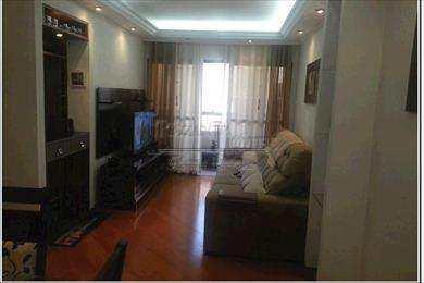 Apartamento, código 2573 em São Bernardo do Campo, bairro Vila Marlene