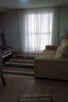 Apartamento, código 2567 em São Bernardo do Campo, bairro Planalto