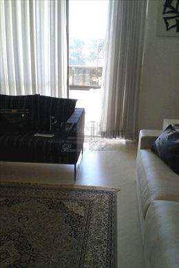 Apartamento, código 2544 em São Bernardo do Campo, bairro Centro