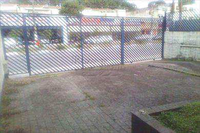 Prédio em São Bernardo do Campo, no bairro Assunção