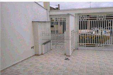 Cobertura, código 2515 em São Bernardo do Campo, bairro Baeta Neves